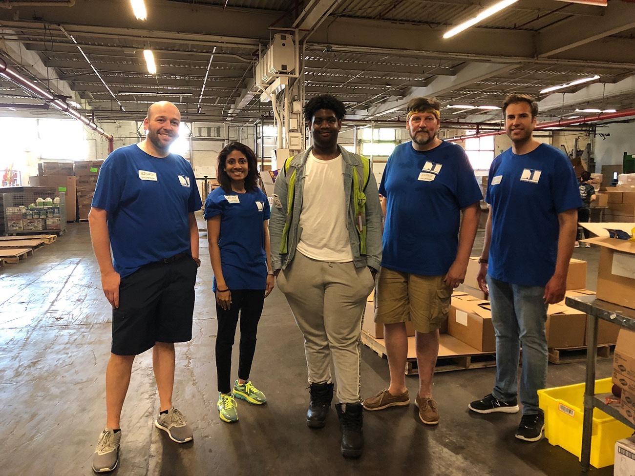 Community and Philanthropy